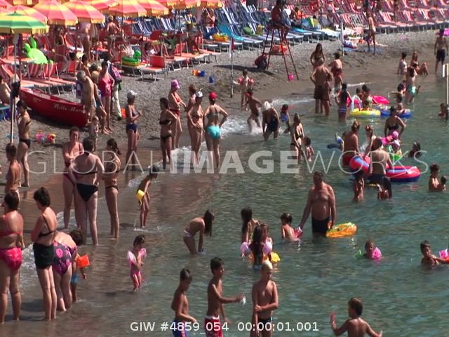 1306c75fc56b1 umbrella and crowd or people Stock Footage - Footage.net