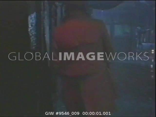 woman followed stock footage footage net